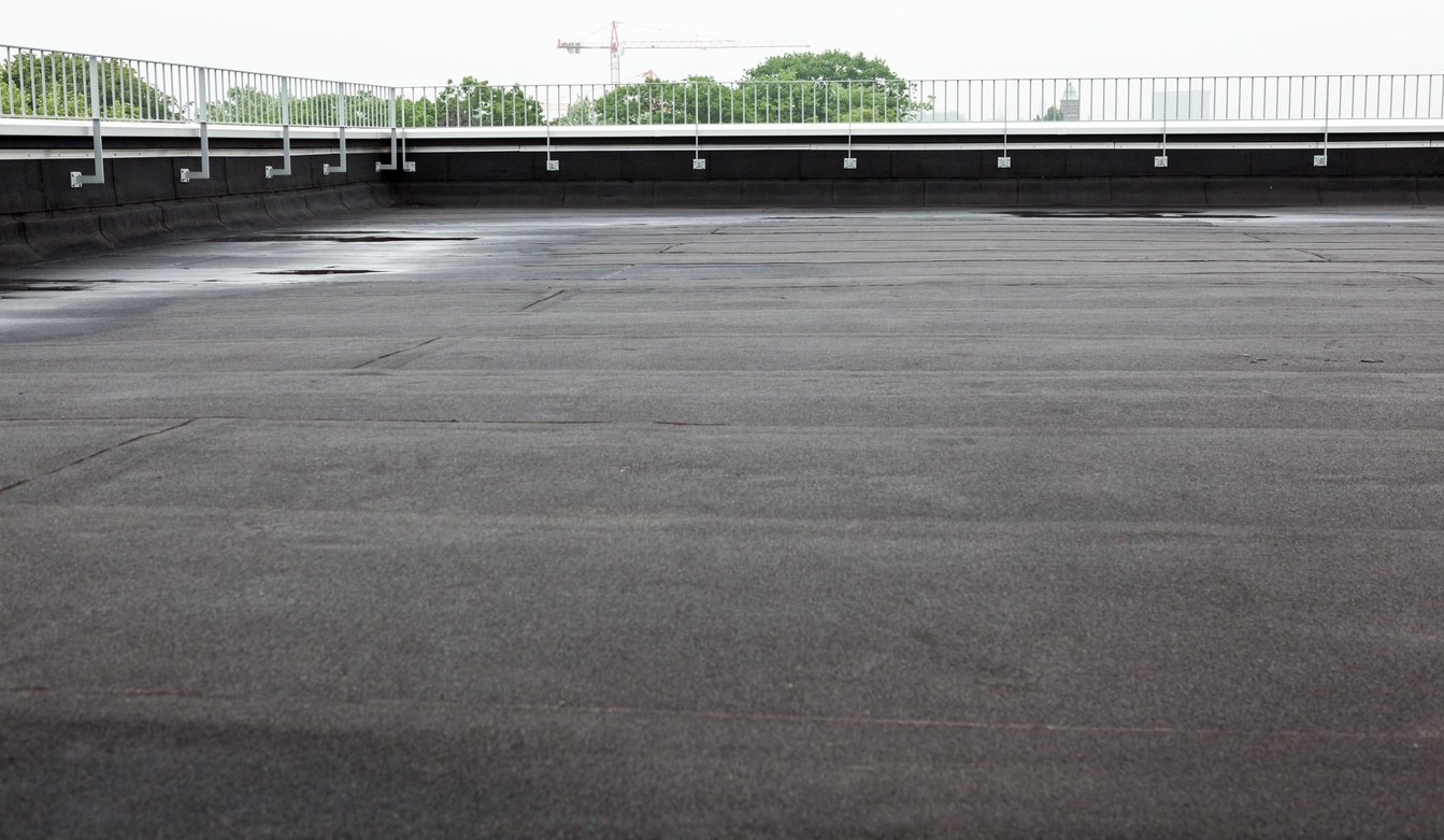 SINGLE PLY ROOFING PROJECTS